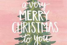 Christmas backdrops