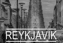 REYKJAVIK INSPIRATION FW 2015 / INSPIRATION LAPLAND DOLCE VITA FALL / WINTER 2015 - 2016
