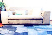 Créations pour la maison  / Créations d'objets déco, meubles relookés, objets détournés...