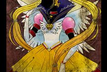 Sailor Moon ❤️