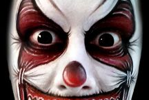 Face Paint Halloween Costume / Best Face Paint Halloween Costume Make Up for Adults and Kids inspiration files