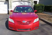 Used Toyota Cars / Here You can Find all Models of Used Toyota Cars in Your Area.
