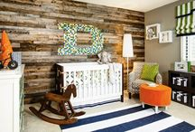 Baby - Decorating a Nursery / Beautiful Baby Nursery ideas for your Baby!!