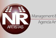 NrArtistas / Agencia de Management & Booking: Paquita la del Barrio, Vazquez Sounds, Amanda Miguel, Diego Verdaguer, Pee Wee, Cristian Castro, Willie Colon, Ciyuri y más.  nrartistas.com