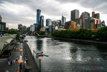 Australian Adventure / My life down under
