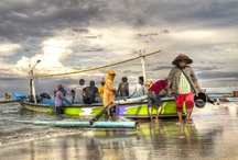 Bali / So many reasons to love Bali. Check out the full Fathom guide: http://shar.es/VALII / by Fathom
