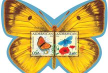 New stamps issue released by STAMPERIJA | No. 420 / AZERBAIJAN 28 08 2014 CODE: AZRB14112B