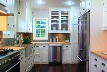 Kitchen Remodel / by Cassi Ubben