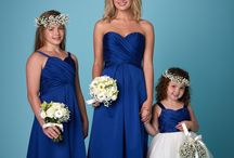 Liverpool Bridesmaids Dresses and Flowers / Bridesmaid dresses and Flowers in Liverpool, England