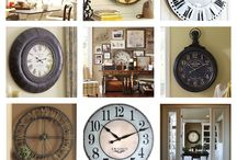 Clocks / A Time for Everything ~ Ecc 3:1-8