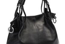 Looks :: Bags