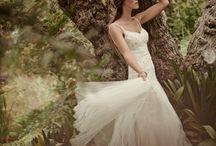 Dream wedding / by Cassie Gostas