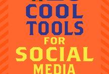 Social Media  for winners