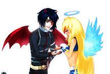 Anioły i diabły