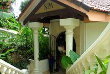Pacifica Spa, Parador Resort Part 2