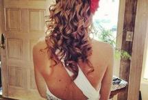 Hair Ideas! / by Caitlyn Elliott