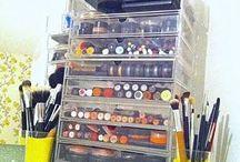 Makeup Storage Ideas 2