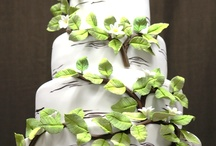 Sugar-Flowers Wedding Cakes / Custom Designed Wedding Cakes servicing South Florida