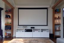 * Home Theater