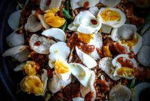 Michèles keuken recepten