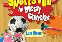 Messy church resources
