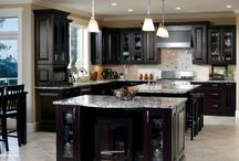 Inspiring Kitchens at classickitchendesigns.ca