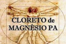 Magnesio PA