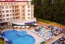 Obóz/Bułgaria/Hotel Rio Verde / http://lodz.lento.pl/oboz-bulgaria-hotel-rio-verde,1942284.html