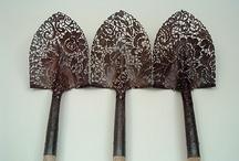 Garden tools that we love!