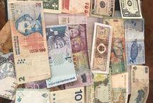 Dinheiro | Money