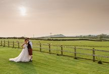 Ocean View Windmill Wedding Photography