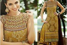 ladies suit designs