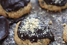 CookieCriminal / by Sierra Donahue