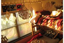 { Dorm } / by Jessica Newell
