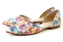 Wiosenna kolekcja 2015 / Modele butów VOLO z wiosennej kolekcji 2015 r.