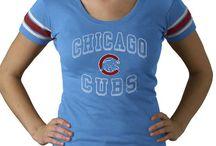 Cubs Ladies SALE Apparel / All major brands on Sale!