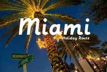 Miami / by MapQuest