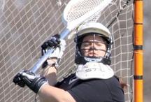 Kewpies and Lacrosse  :)