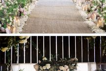 Wedding Decorations / by Rhonda Giedt