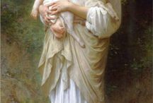 MARY!Full of Grace! / Mother of God! / by Margaret Robertson Kelm