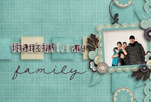 Scrapbook ideas / by Ashley Luck