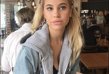Bluh blonde