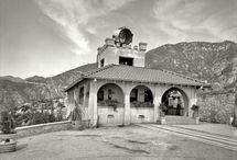 Mount Lowe, CA / by Minerva Athena