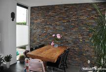 Nieuw huisje / Interieur ideeen
