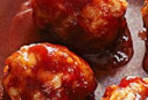 What to cook MEATBALL.... love