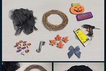 DIY Halloween Crafts / DIY Halloween Crafts