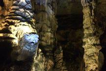 #Visitasespeciales / En las #visitasespeciales nos adentramos en las cueva para descubrir zonas a las que normalmente no se accede y nuevas representaciones artísticas de hace miles de años...¿Te apuntas?