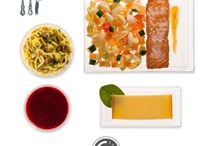 Univers Bistrot / Si vous aimez les comptoirs en zinc, la gouaille parisienne, le coude-à-coude, vous aimerez à n'en pas douter notre gamme Bistrot. Complètement tendance, un rien revisitée, notre bistronomie a du caractère. Chaque plat a une histoire. Charcuterie chic, volaille haut de gamme… Le tout en toute simplicité.