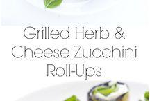 Zucchinni / Quick
