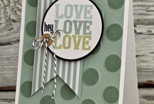 Stampin' Up! - 2015-2017 In Colours / by Rochelle Blok, Independent Stampin'  Up! Demonstrator